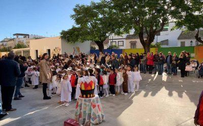 El Milagro de las Castañas de Don Bosco